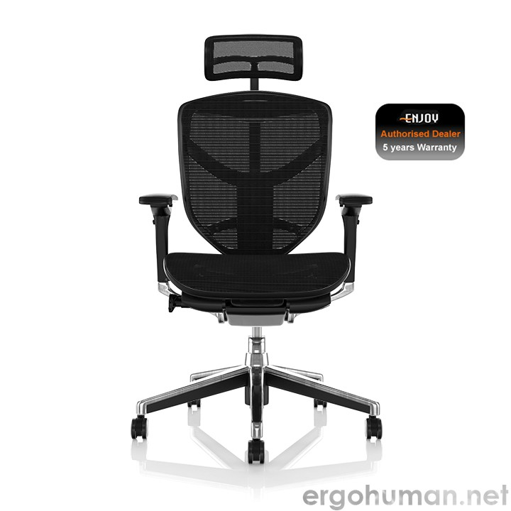 Enjoy Elite Mesh Office Chairs