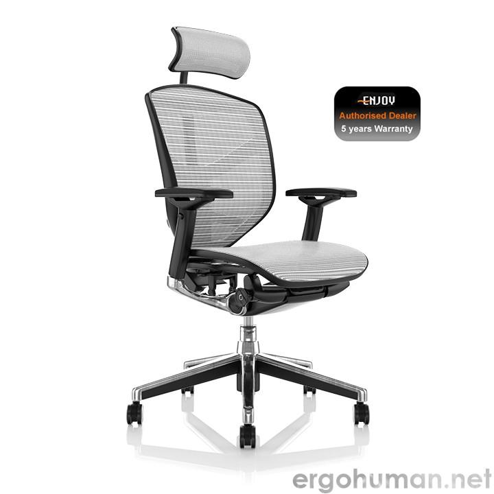 Enjoy Elite Mesh Office Chair