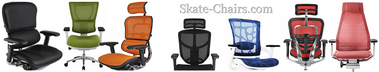 Skate Office Chairs